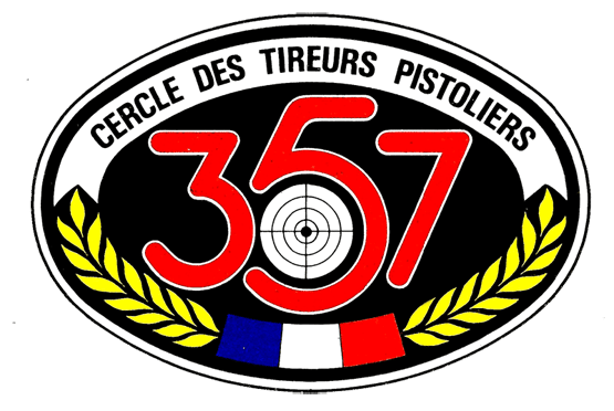 Cercle des Tireurs Pistoliers 357