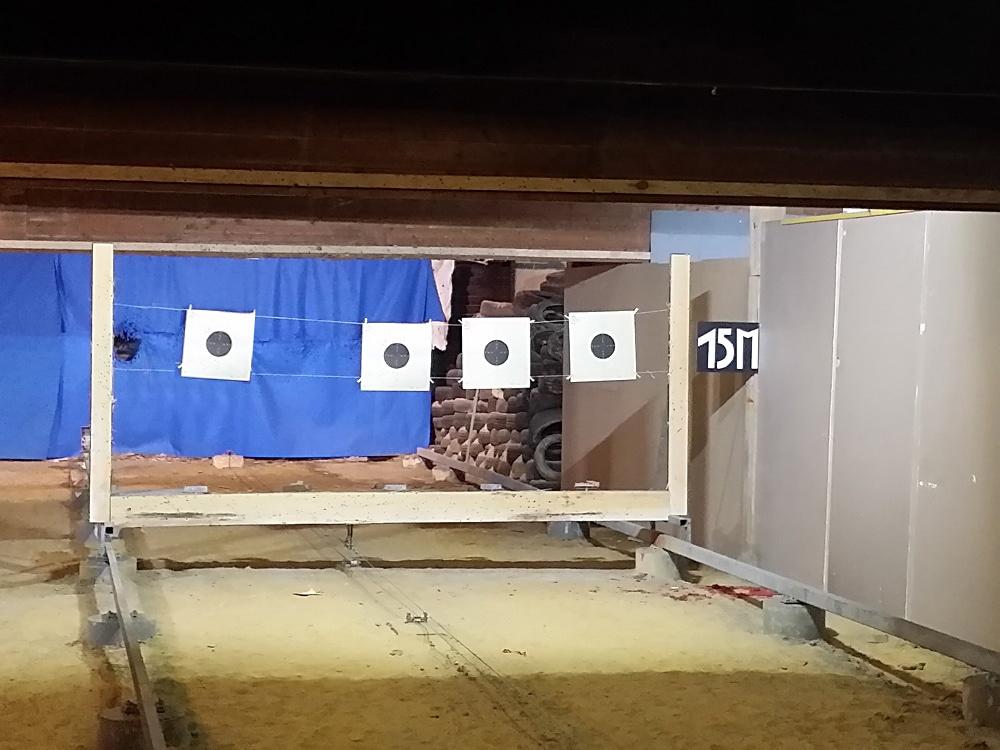 stand de tir de ctp357